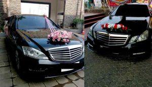 Mobil Wedding Jakarta