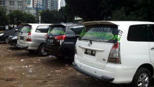 Rental Mobil Wisata